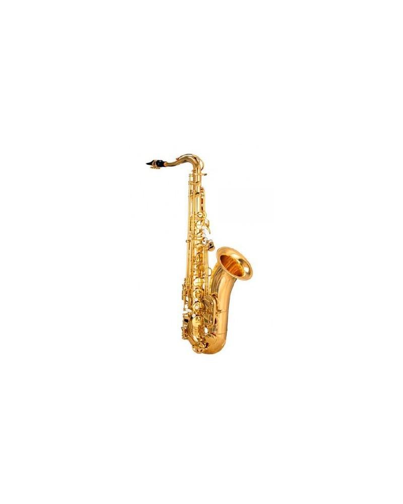 Saxofon Tenor Sib Estudio Lacado. Logan