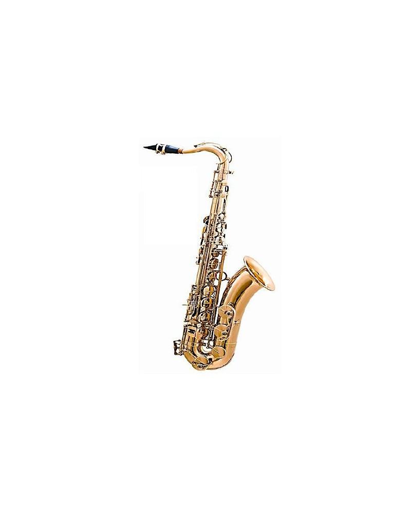 Saxofon Tenor Sib profesional. Lacado Oro.Tipo Selm II. Logan.