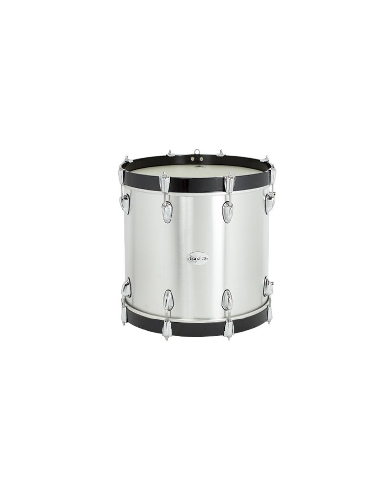 TIMBAL MAGEST 45X35 ALUM