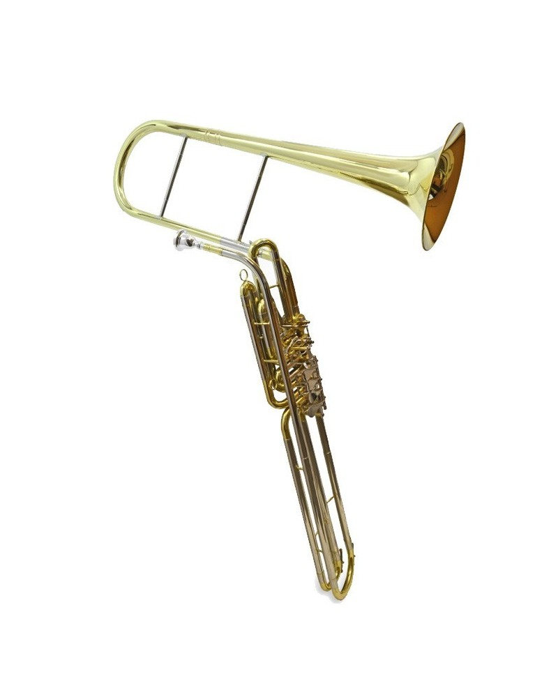 Tuba Cimbasso Mib/Fa lacada. Consolat de Mar