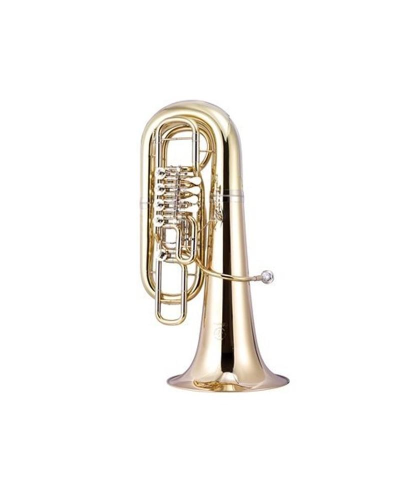 Tuba en Fa (PERANTUCCI) lacada. Consolat de Mar