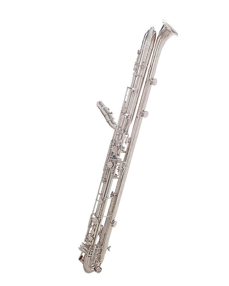 Clarinete contrabajo metálico, Consolat de Mar