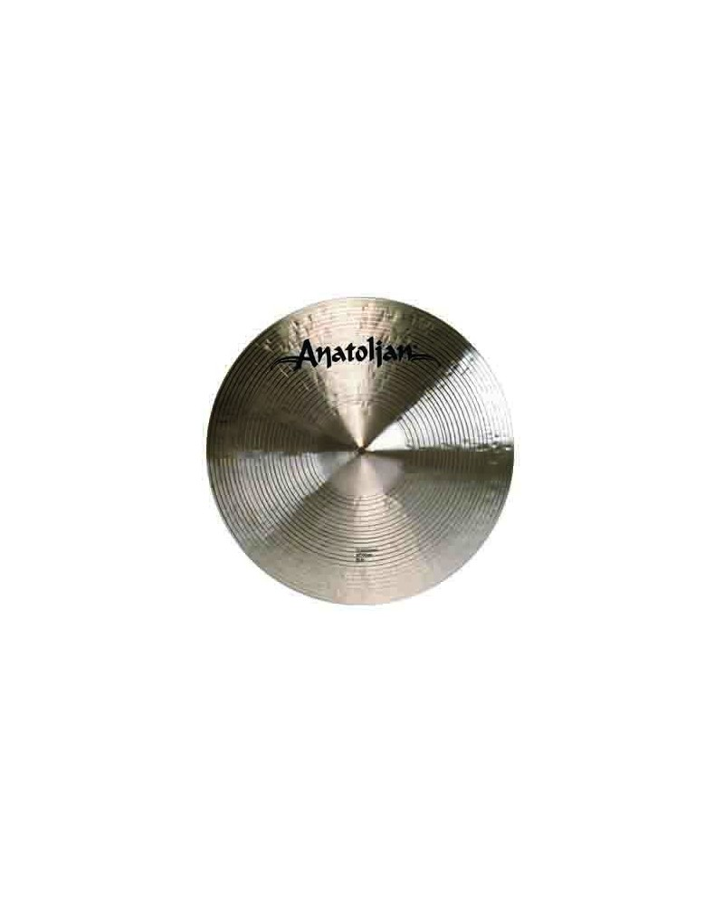 PLATO 08 TRADITIONAL SPLASH CYMBALS ATS08SPL