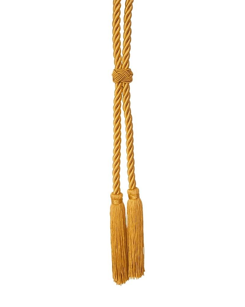 Cíngulo o cordón de 3 patas borla de atadillo fleco de cuquillo
