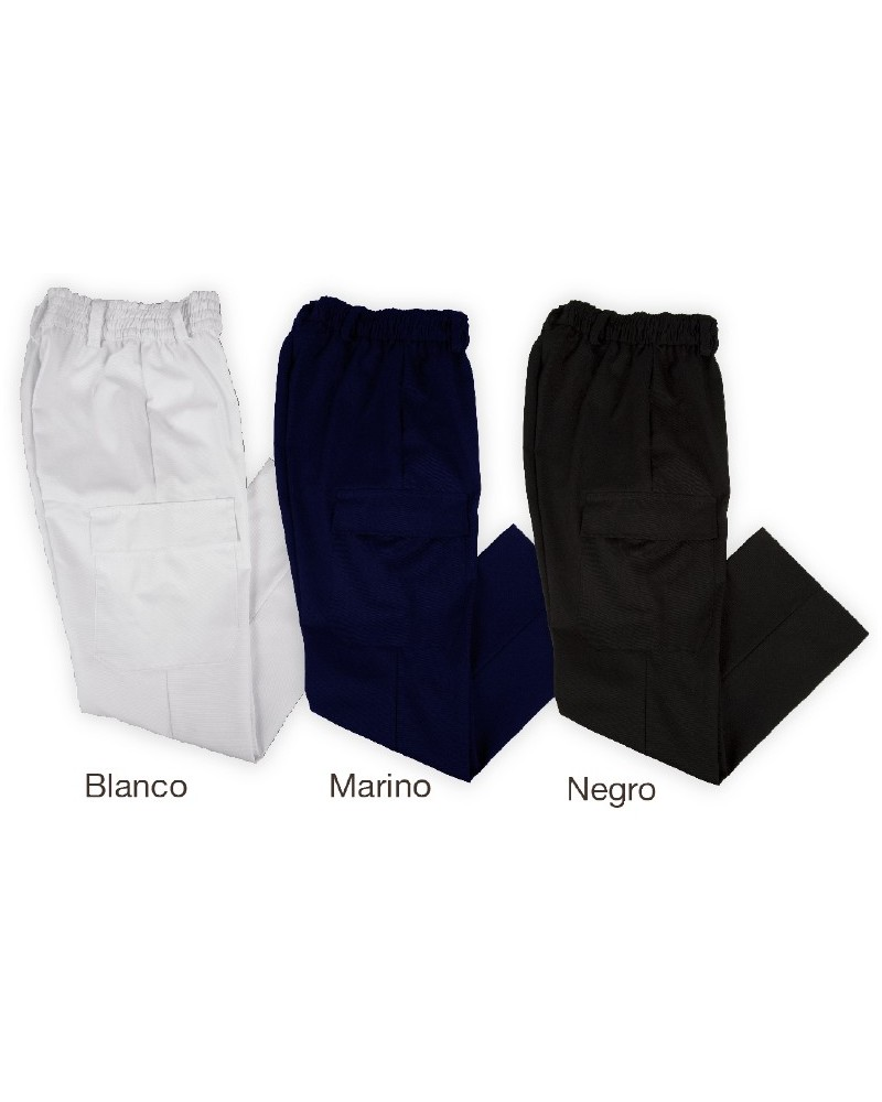 Pantalon costalero adulto