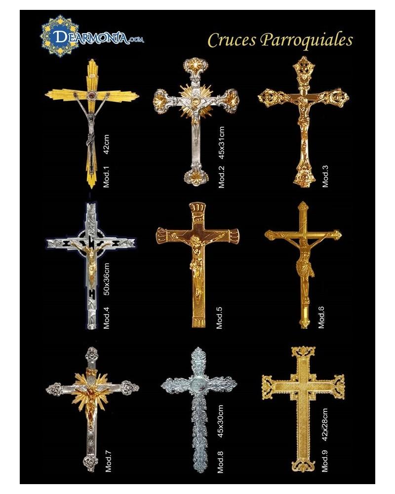 Cruces parroquiales