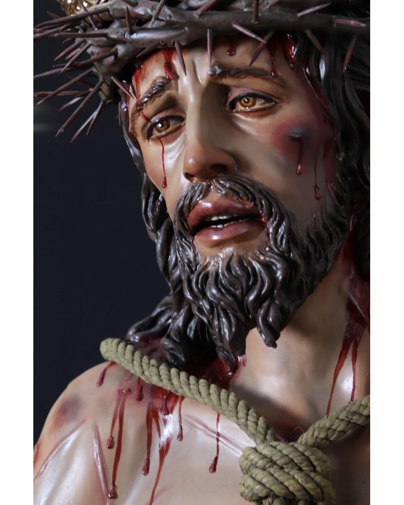 Cristo tallado