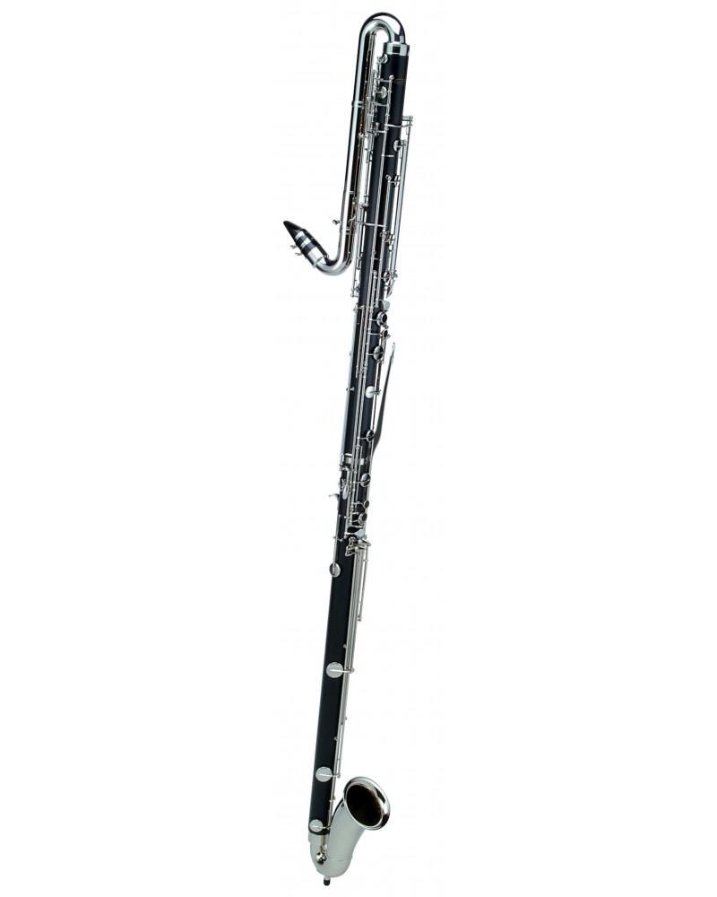 Clarinete contrabajo en Si/Sib L7182 Leblanc