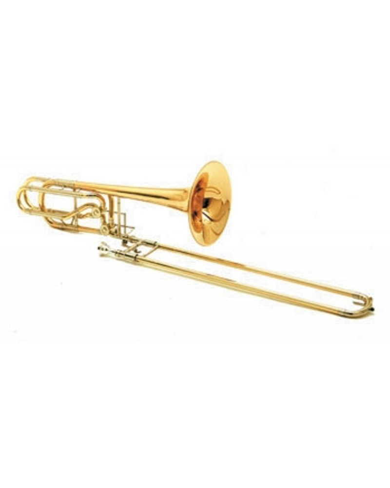 Trombón bajo 62H Professional C. G. Conn