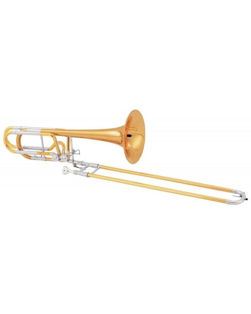 Trombón bajo 62HI Professional C.G. Conn