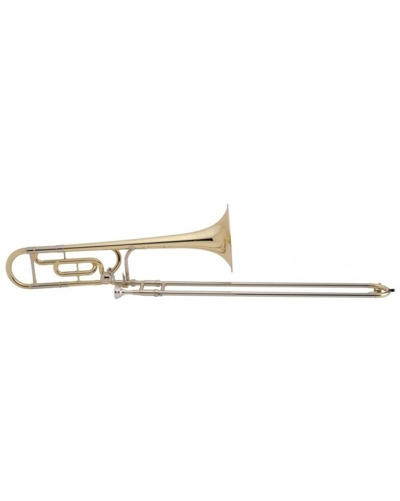 Trombón Tenor en Sib/Fa 2103F Legend King