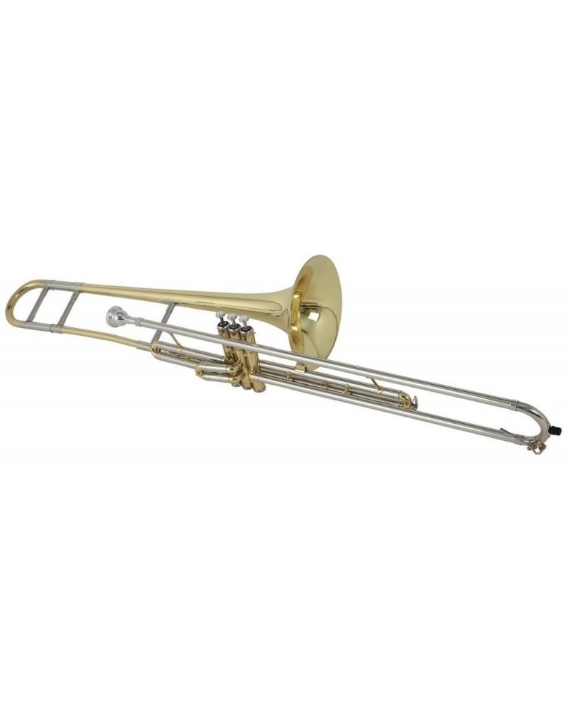Trombón de pistones en Sib VT501 Bach