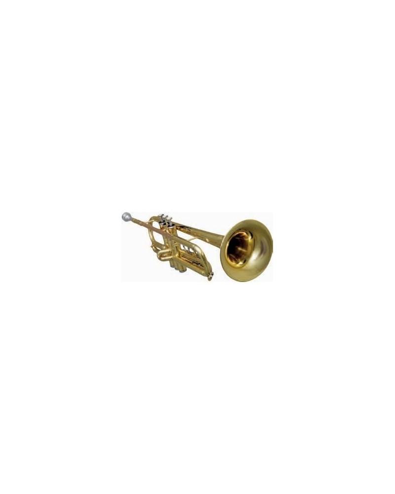 Trompeta primera Do ML Laca, Fides.Dearmonia.com