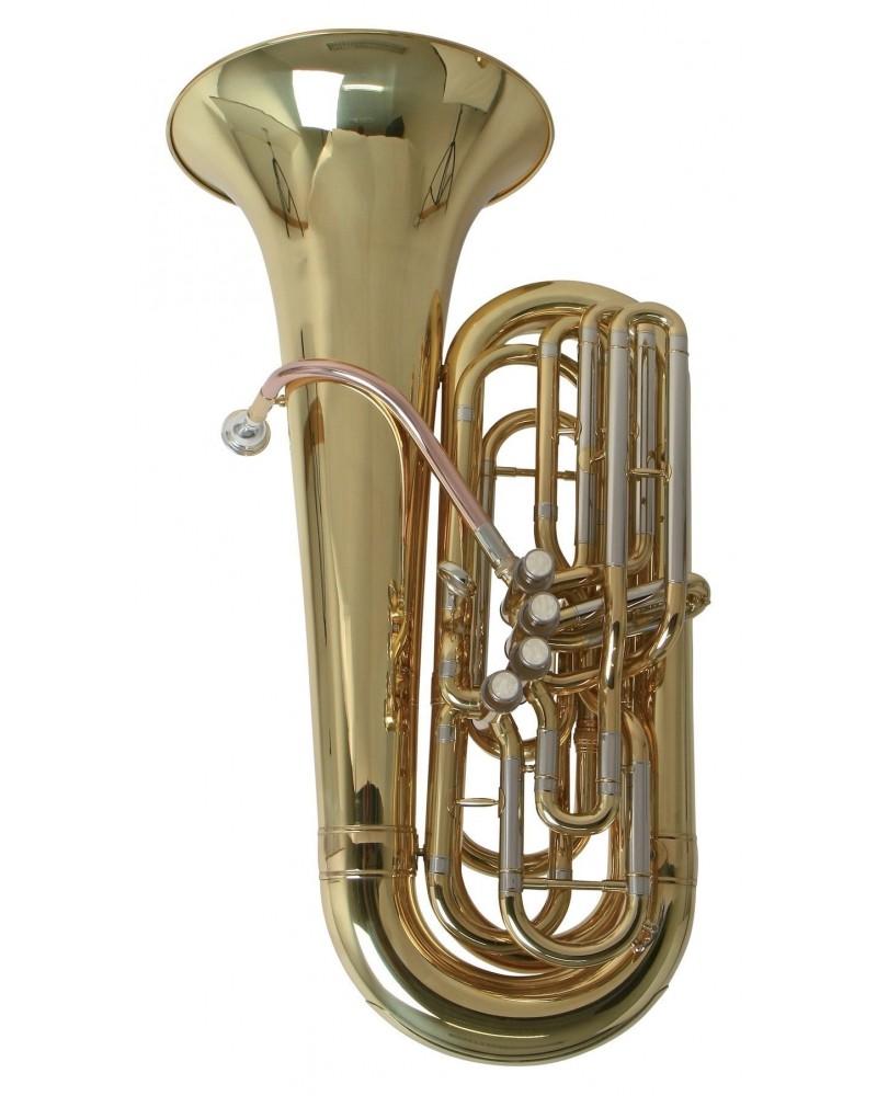Tuba en Si/Sib BB501B Conn