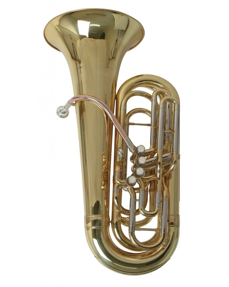 Tuba en Do BB501C Conn