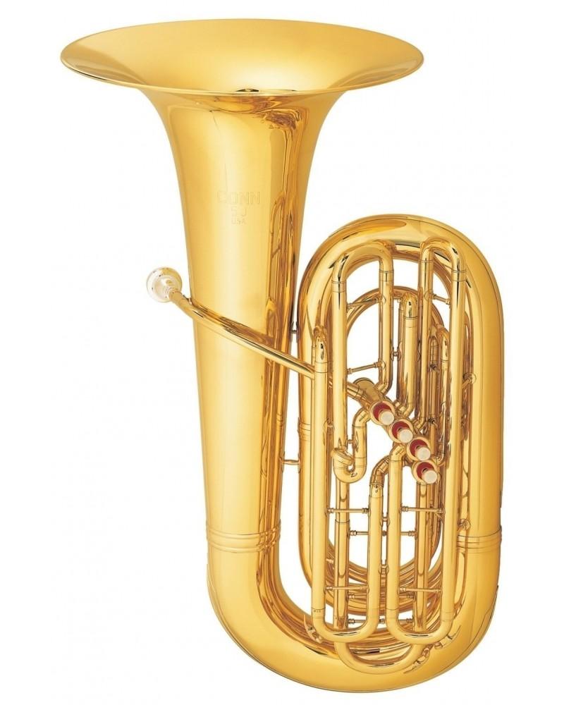 Tuba en Si/Sib 5JW SYMPHONY C.G. Conn