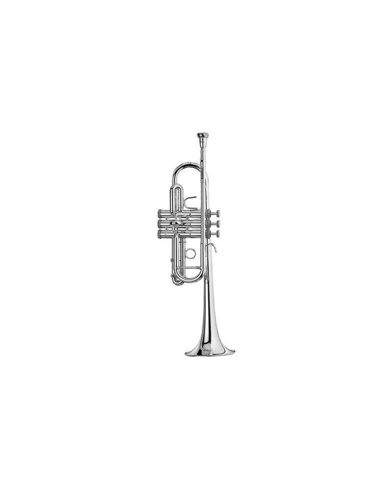 Trompeta Forte Do, Stomvi