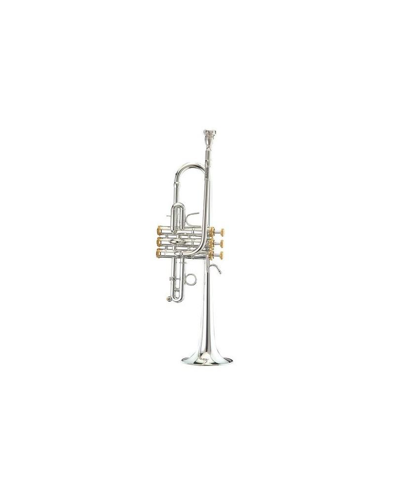 Trompeta Elite Re/Mib,Stomvi