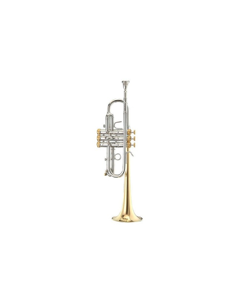 Trompeta Master Do, Stomvi