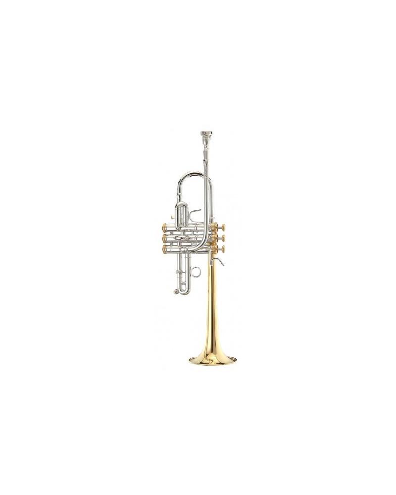 Trompeta Master Re/Mib, Stomvi