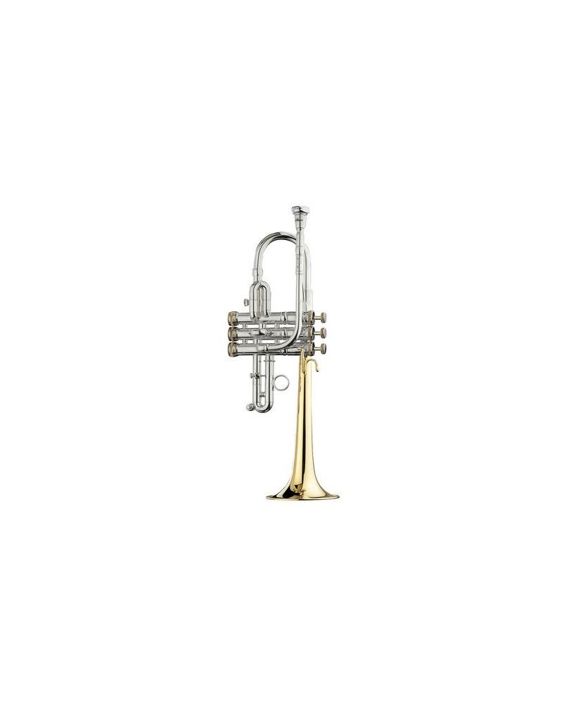 Trompeta Master Mi/Fa/Sol, Stomvi