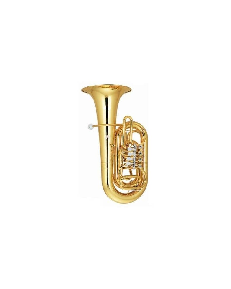 Tuba  Do Logan Profesional 3/4