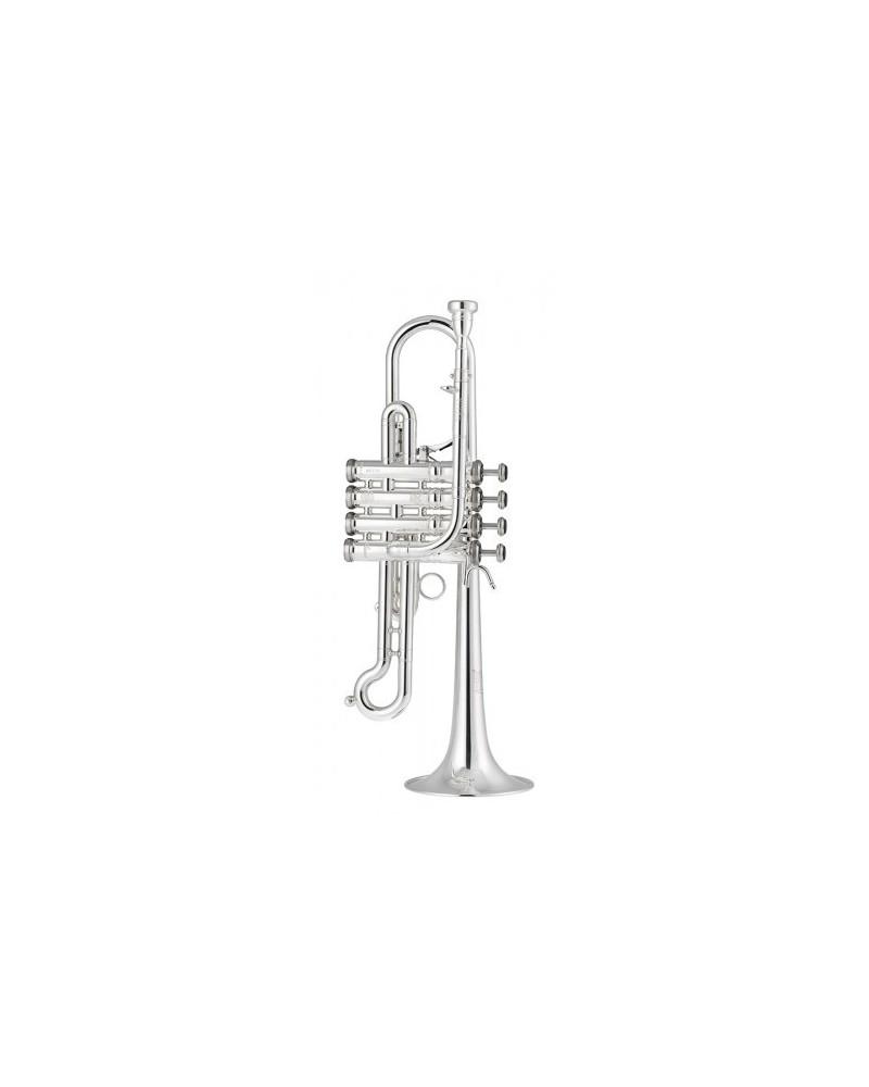 Trompeta Titán Re/Mib 4 valve edition,Bellflex, Stomvi