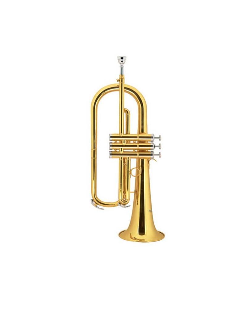 fliscorno o trompeta