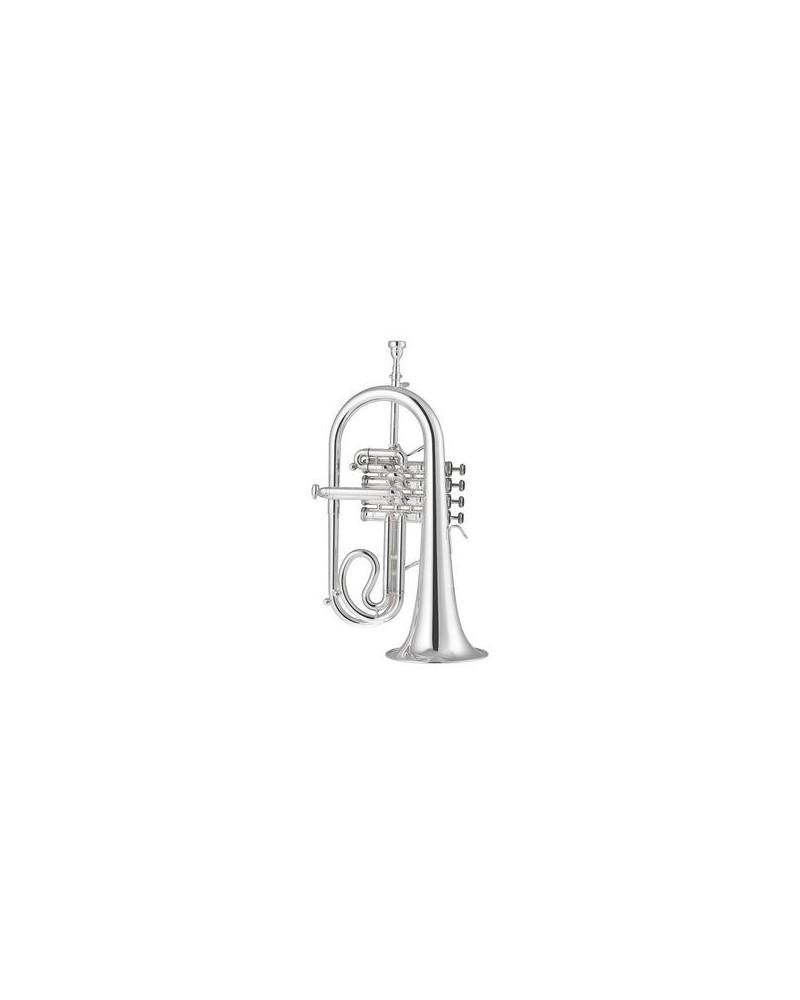 Fliscorno Titán Sib 4 valve edition, cobre, Stomvi