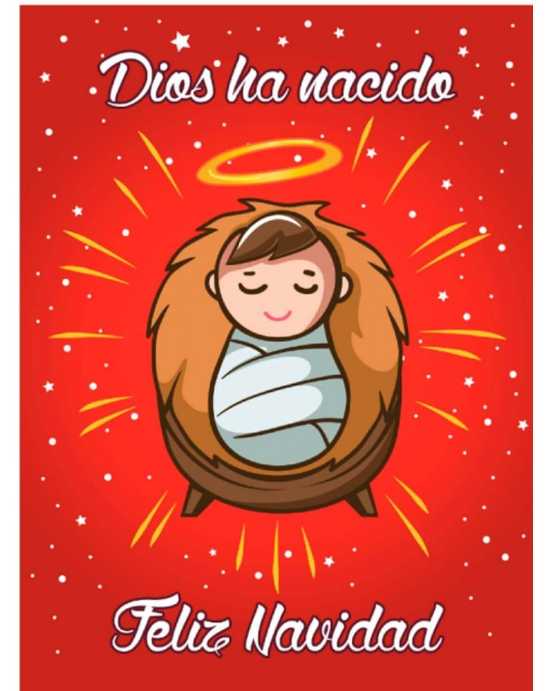 Balconera  Niño Jesús Infantil