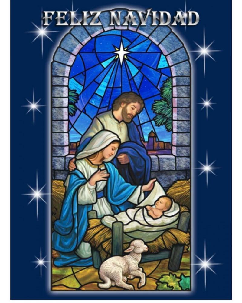 Balconera o colgadura Nacimiento de Jesús VI