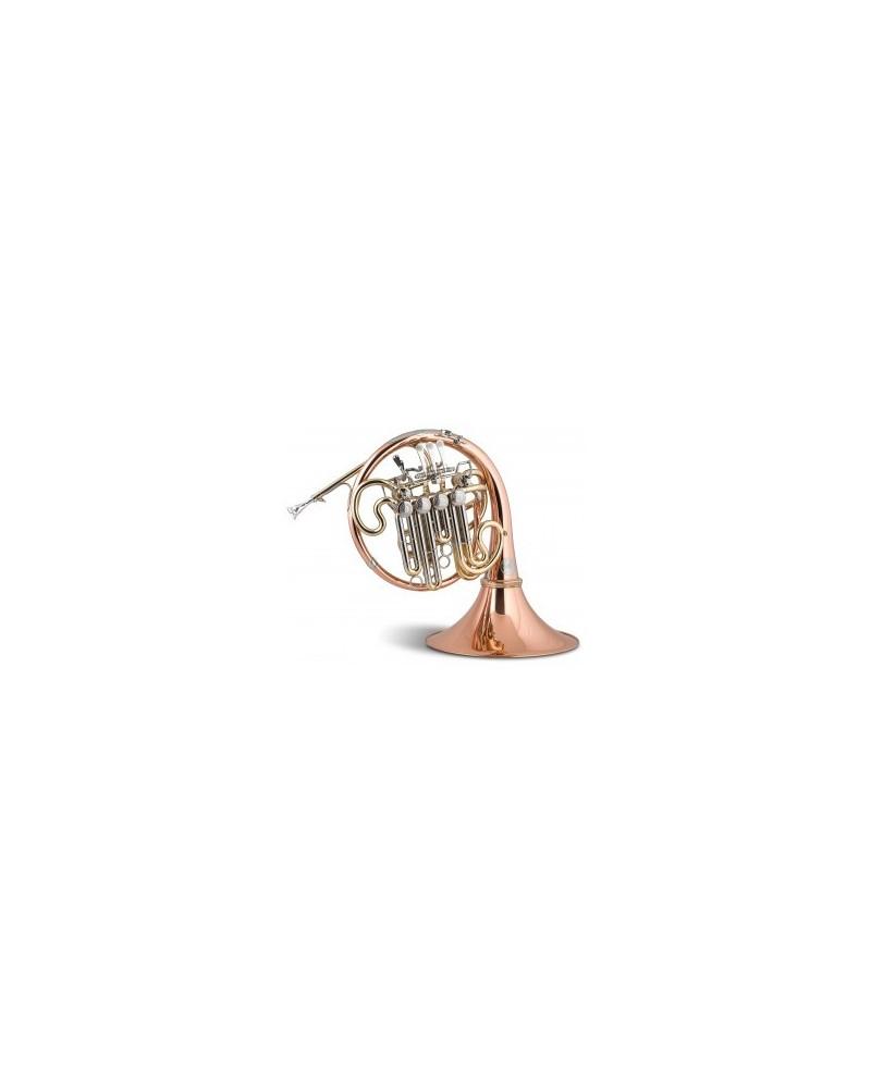 Trompa Titán Sib/Fa agudo, Stomvi