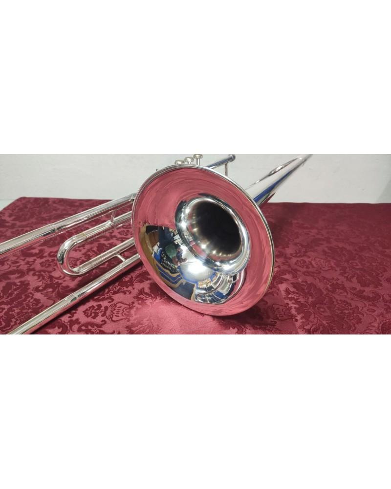 trombon de pistones segunda mano