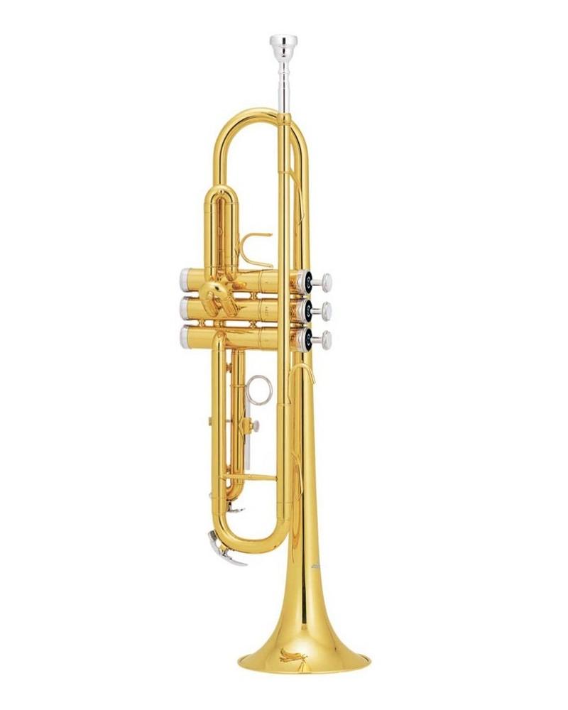 Trompeta Consolat de Mar TR-300 lacada