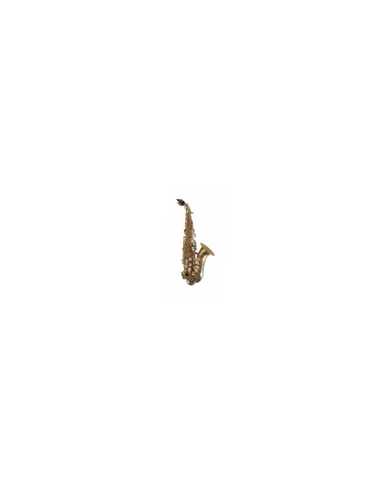 Saxofón Soprano Curvo SC650 Sib Conn