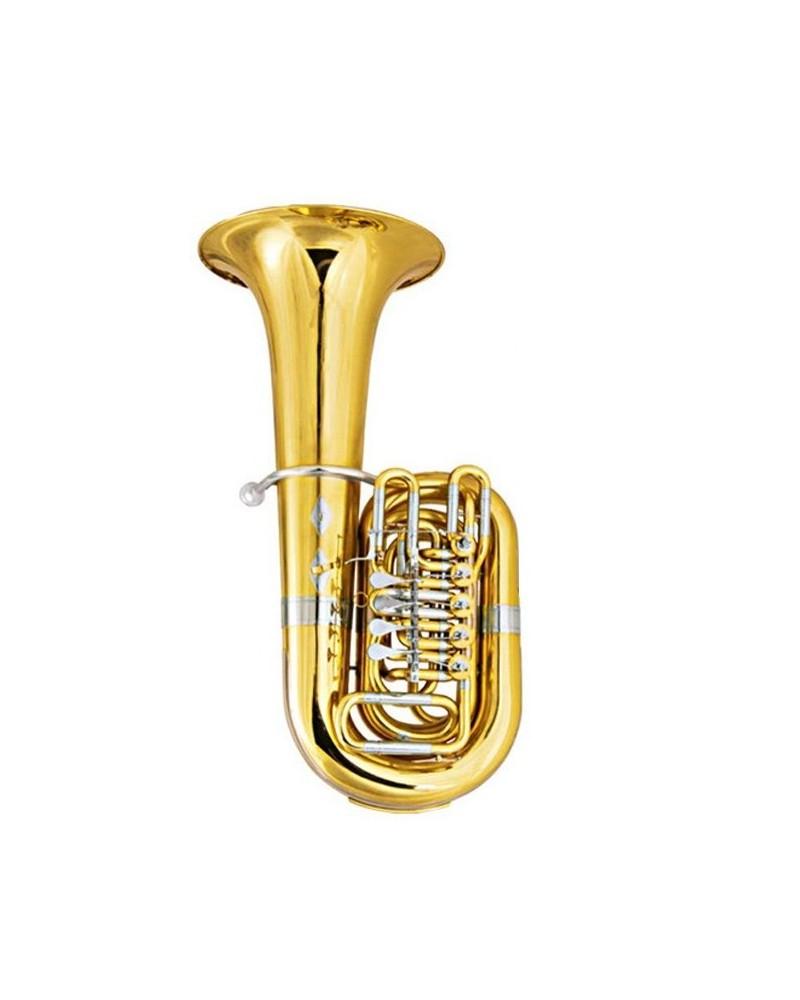 Tuba Consolat de mar en Do 4/4