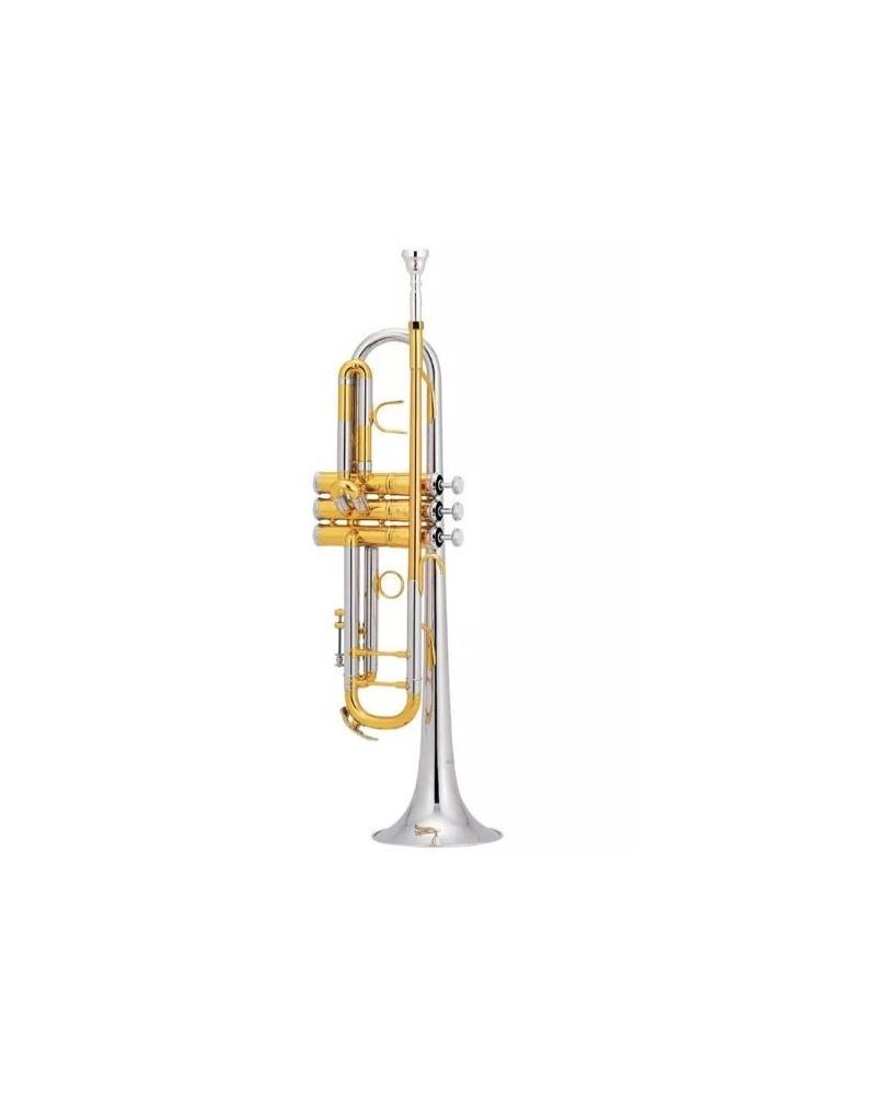 Trompeta TR-420 Sib Consolat de Mar campana Plata