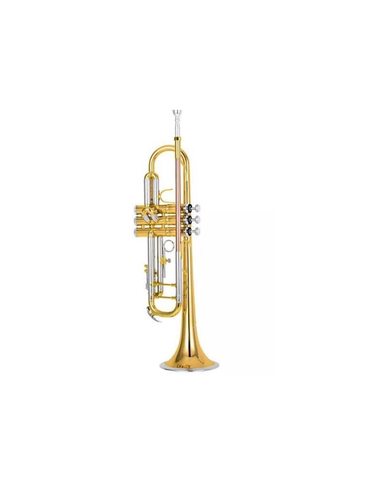 Trompeta TR-460 Consolat de Mar Sib pistones monel