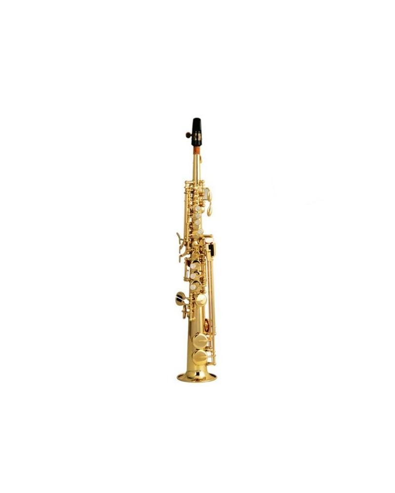 Saxofon Sopranino Mib Consolat de Mar SS-420