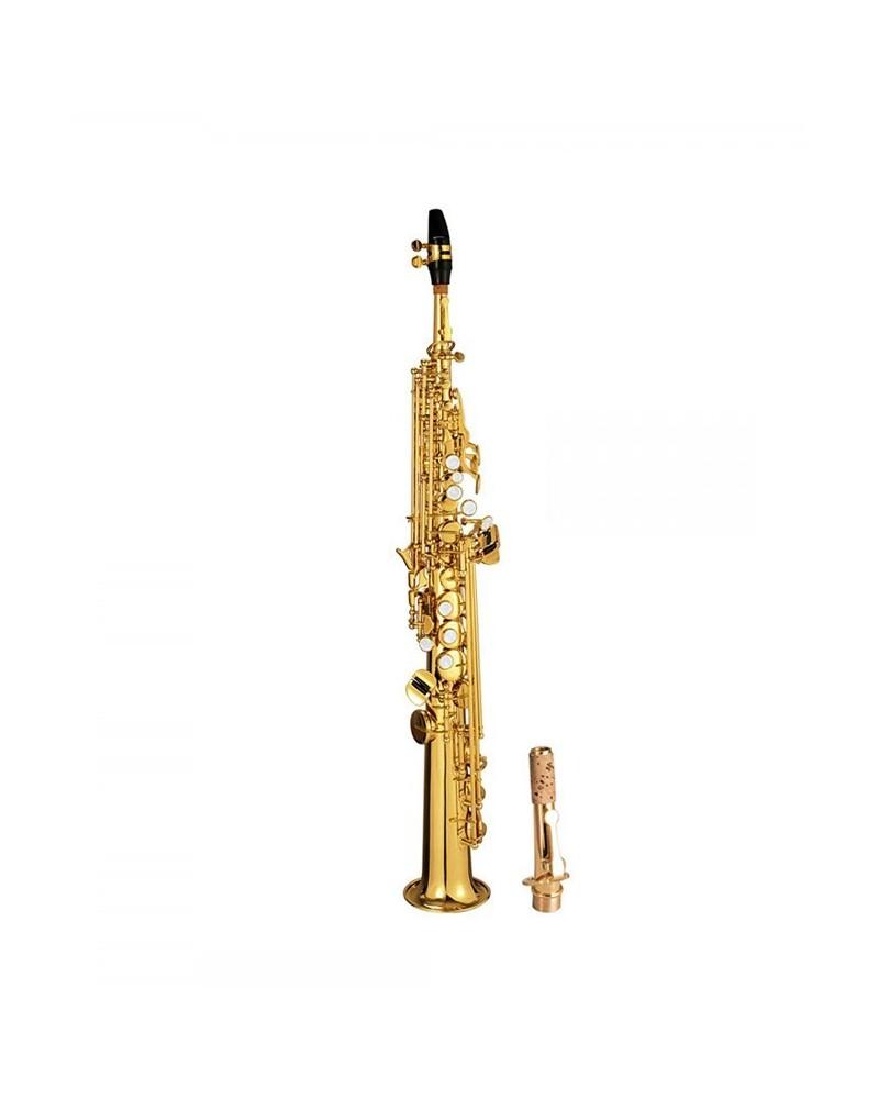 Saxofon Soprano Recto Consolat de Mar SS-400