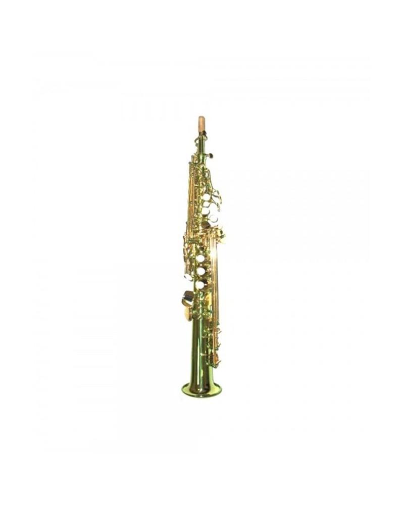 Saxofon Soprano Recto Consolat de Mar SS-242-V