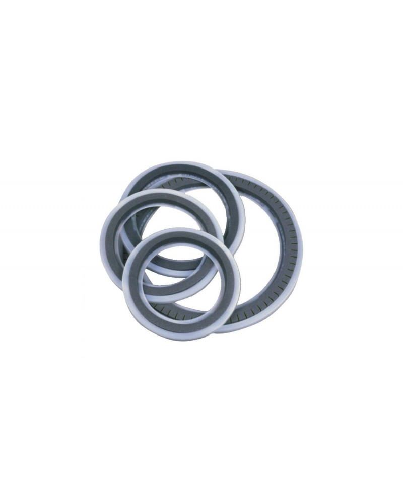 Apagador Remo Muffle control ring