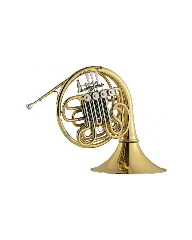 "Trompa ""J.Michael"" Sib-Fa.Lacada"