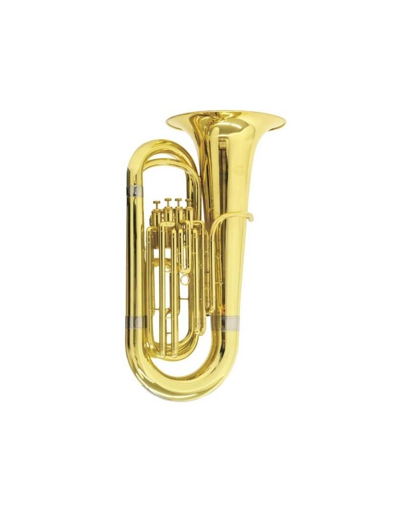 """Tuba de pistones en SIB """"J.Michael""""2700.Lacada"""