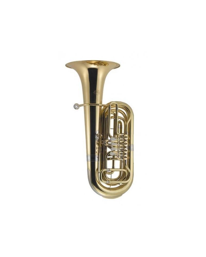 """Tuba en SI Bemol """"J. Michael""""TU 3000.Lacada"""