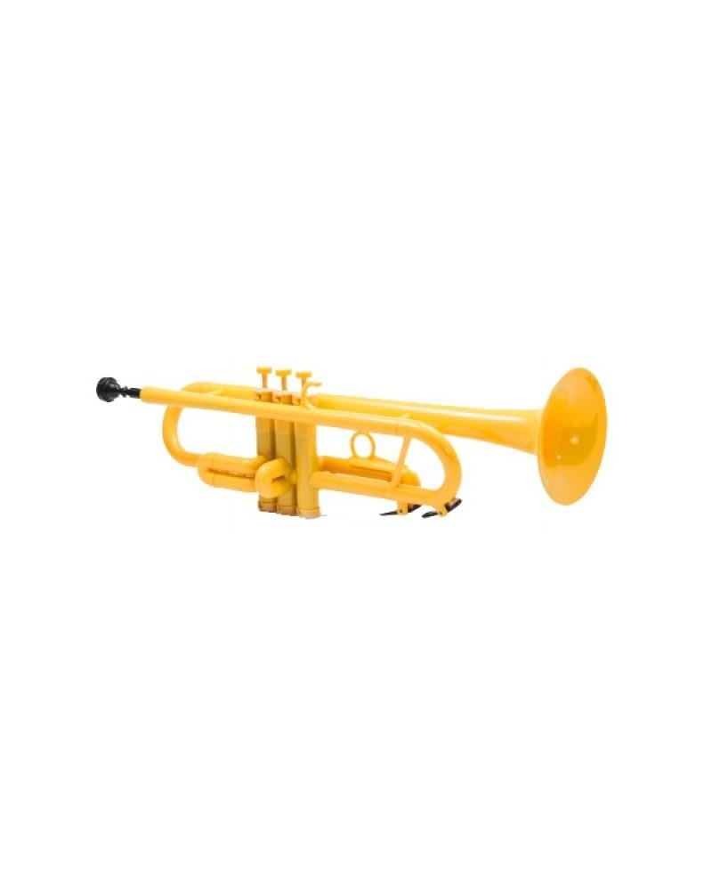 Trompetas Tromba.Si Bemol de ABS.