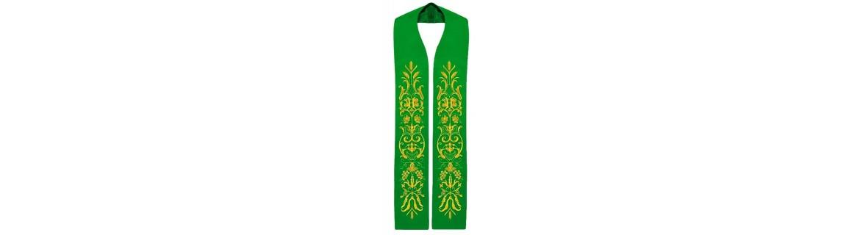 Estolas para sacerdotes