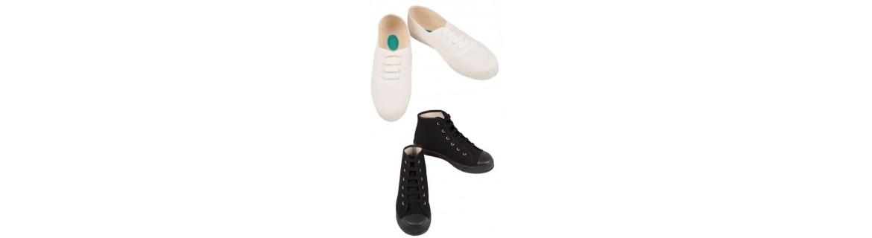 Botas, zapatillas y calcetines para costalero al mejor precio.