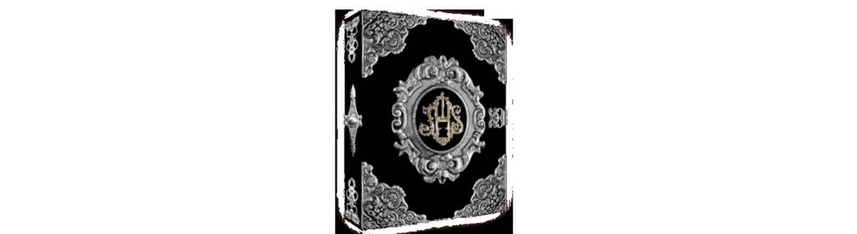 Libro de reglas, estatutos o libro de pregón de hermandad o cofradía