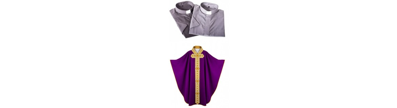 Ropa sacerdotes